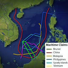 Maritime Claims